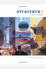 Structura 3: The Art of Sparth Paperback
