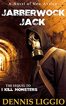 Jabberwock Jack: (Nowak Brothers 2) by [Liggio, Dennis]