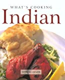 img - for What's Cooking Indian book / textbook / text book