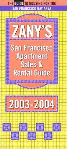 Zany's San Francisco Apartment Sales and Rental Guide (1929377533 4388510) photo