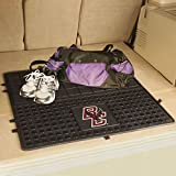 StarSun Depot Massachusetts Heavy Duty Vinyl Cargo Mat Boston College 31''x31''