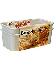 Fat Daddio'S 2-Piece Bread Pan Set