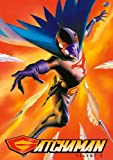 Gatchaman, Vol. 4: Speed Racers and Neon Giants