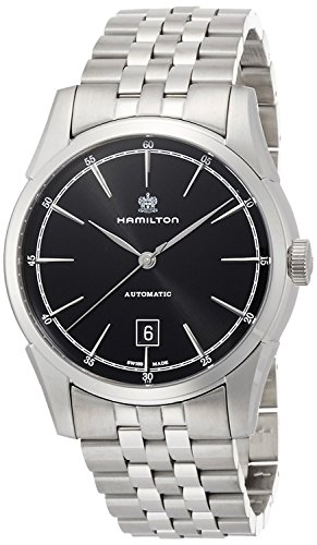 HAMILTON watch Spirit of Liberty mechanical self-winding H42415031 Men's [regular imported goods]