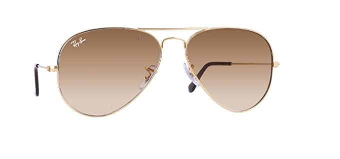 37f344e8088 Image Unavailable. Image not available for. Colour  Rayban Aviator Men s  Sunglasses ...