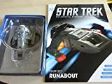 Star Trek Official Starships Collection Issue 32 - STARFLEET RUNABOUT