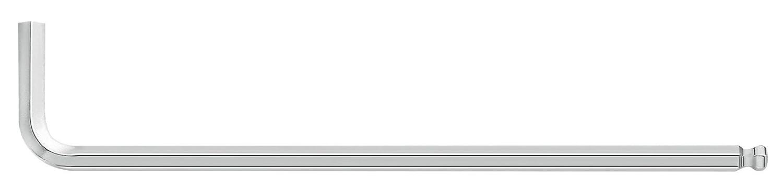 Matador Allen key, long, hexagon, ball head, 2.5 mm, 0442 0025