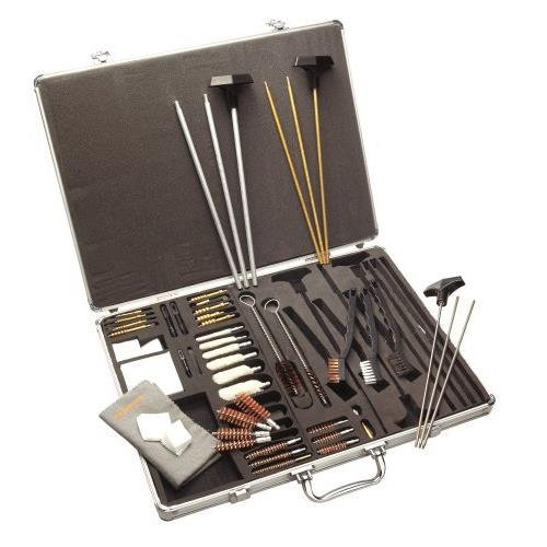 Bushnell BUS-UACPR Hoppe''''s Premium Cleaning Kit- Alum Case