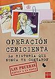 Operacion cenicienta/ The Fairytale Files Cinderella: La historia que nunca te contaron/ The Story They Never Told You (Spanish Edition)