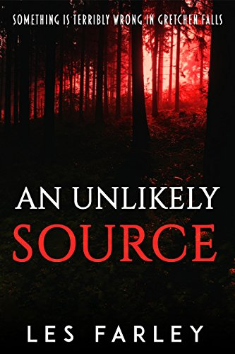 Book: An Unlikely Source by Les Farley
