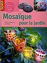 Mosaïque pour le jardin : Décors d'extérieur artistiques par Massey