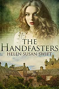The Handfasters by Helen Susan Swift ebook deal