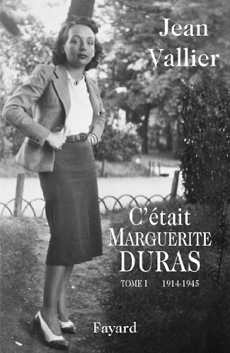 C Tait Marguerite Duras [Pdf/ePub] eBook