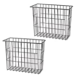 Bosch 3931 Vac (2 Pack) Wire Basket for Vaccum Accessories # VAC014-2pk