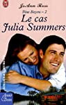 Blue Bayou, tome 2 : Le cas Julia Summers par Ross