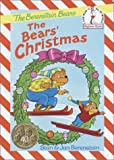 The Bears' Christmas, Stan Berenstain and Jan Berenstain, 0394800907