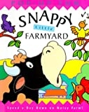 Snappy Little Farmyard (Snappy Pop-Ups)