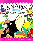 Snappy Little Farmyard (Snappy Pop-Ups)