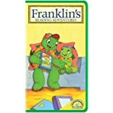 Franklin's Reading Adventure