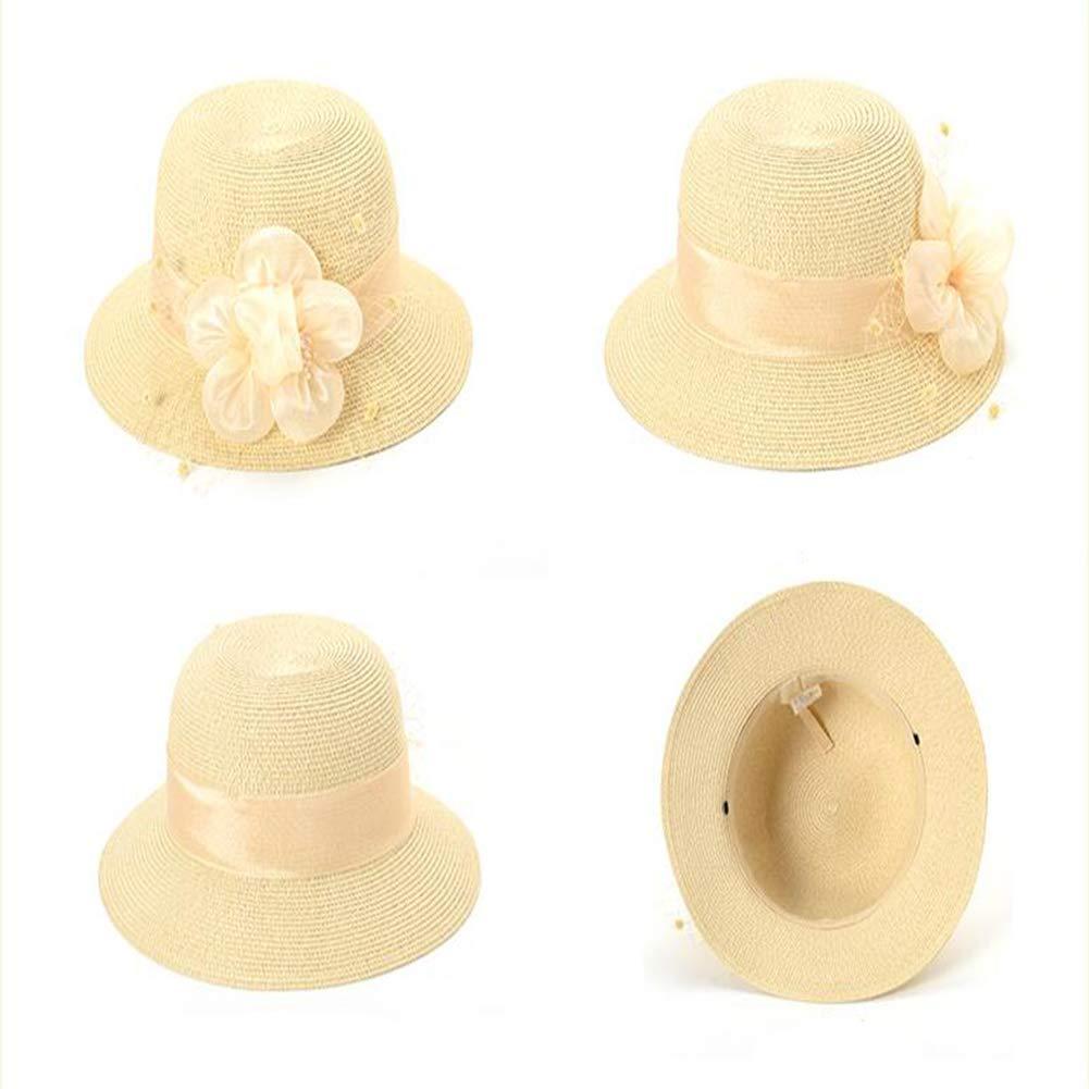 Frdfgbnvjh Al Aire Libre de Borde Ancho Ajustable Sombrero para el ... 9e7439517ea