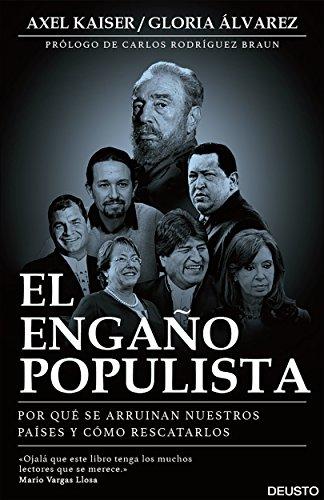 El engaño populista PDF