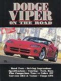 Dodge Viper, R. M. Clarke, 1855202034