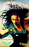 Shifty Business (The Bend-Bite-Shift Series Book 4)
