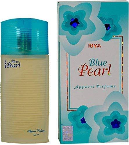 Riya Blue Pearl Perfume for Women (30 ml)