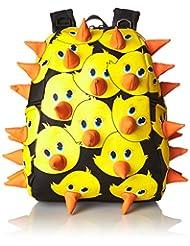 Mad Pax KZ24484106 Quack Surfaces Halfpack Bag, Quack, One Size