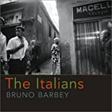 The Italians, Bruno Barbey, 0810905582