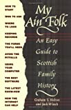 My Ain Folk, Graham S. Holton and Jack Winch, 1862320241
