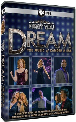 First You Dream: The Music of Ka...