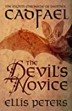 The Devil's Novice by Ellis Peters front cover