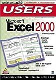 Guia Visual Excel 2000, Claudio Sanchez, 9875260622