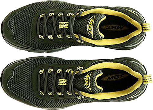 Mbt Colorado 17 Sport Shoes Men