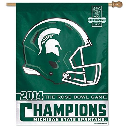 Michigan State Bowl - 3
