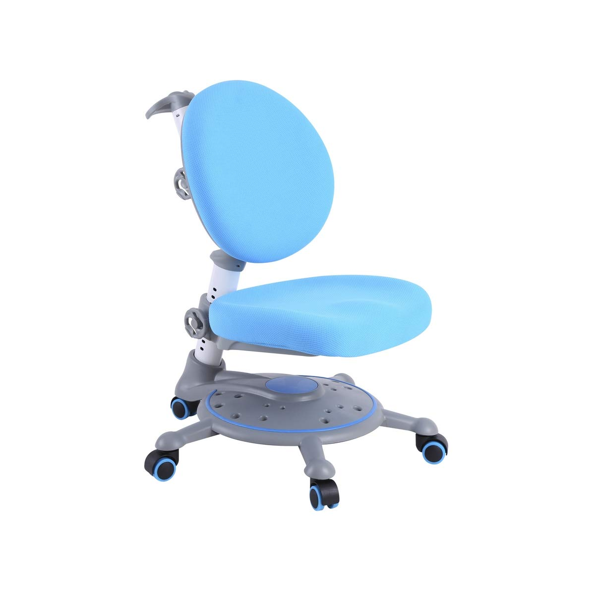 Vipack COMFORTLINE Stuhl 401 Blau