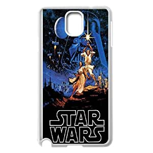 Star Wars Samsung Galaxy Note 3 Cell Phone Case White Delicate gift AVS_553715
