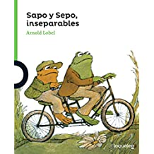 Sapo y Sepo, inseparables / Frog and Toad All Together