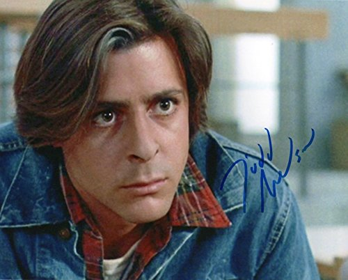 Photo Judd Nelson Signed Autographed 8 x 10 (Autographed Photo Nelson)