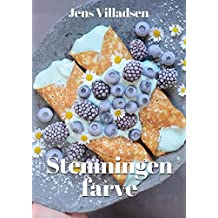 Stemningen farve (Danish Edition)