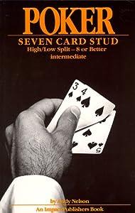 Poker seven card stud