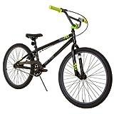 Dynacraft Tony Hawk Boy's 720 Bike, Matte Black, 24-Inch