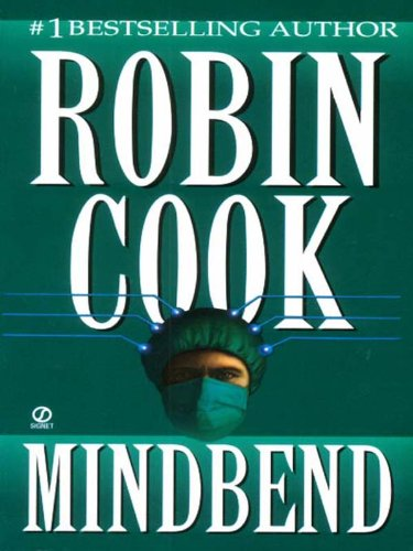 Mindbend by Robin Cook