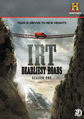 Irt Deadliest Roads: Season 1 by LIONSGATE