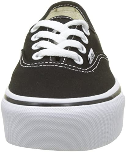 Femme Vans Loisir & Détente | Authentic Check Noir » Ana