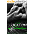 The Education of Sebastian (The Education Series #1) (The Education of...)
