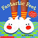 Fantastic Feet, Kim Golding, 0439108489