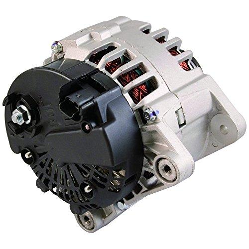 Premier Gear PG-22990 Professional Grade New Alternator