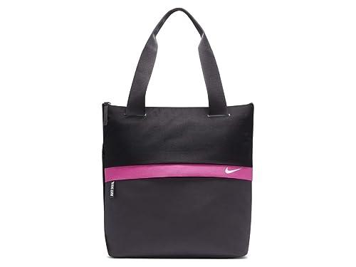 Nike Radiate, Bolsa de Deporte para Mujer, Black/Thunder ...